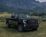 2019 GMC Sierra AT4 Front Three-Quarter Wallpapers 150x120 (22)