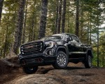2019 GMC Sierra AT4 Front Three-Quarter Wallpapers 150x120 (21)