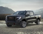 2019 GMC Sierra AT4 Front Three-Quarter Wallpapers 150x120 (18)