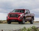 2019 GMC Sierra AT4 Front Three-Quarter Wallpapers 150x120 (7)