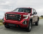 2019 GMC Sierra AT4 Wallpapers