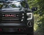 2019 GMC Sierra AT4 Front Wallpapers 150x120 (24)