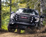 2019 GMC Sierra AT4 Front Wallpapers 150x120 (23)