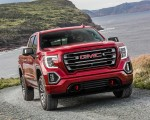 2019 GMC Sierra AT4 Front Wallpapers 150x120 (2)