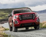 2019 GMC Sierra AT4 Front Wallpapers 150x120 (6)