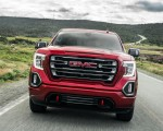 2019 GMC Sierra AT4 Front Wallpapers 150x120 (3)