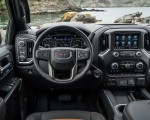 2019 GMC Sierra AT4 Interior Cockpit Wallpapers 150x120 (16)