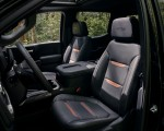 2019 GMC Sierra AT4 Interior Front Seats Wallpaper 150x120 (29)