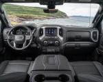 2019 GMC Sierra Denali Interior Cockpit Wallpapers 150x120 (31)