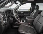 2019 GMC Sierra Denali Interior Front Seats Wallpapers 150x120 (29)