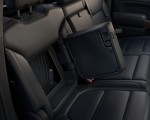 2019 GMC Sierra Denali Interior Rear Seats Wallpapers 150x120 (27)