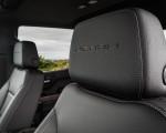 2019 GMC Sierra Denali Interior Seats Wallpapers 150x120 (26)
