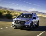 2019 Honda Passport Wallpapers HD