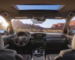 2019 Honda Passport Interior Cockpit Wallpapers 150x120 (17)