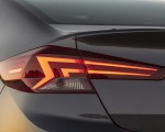 2019 Hyundai Elantra Tail Light Wallpapers 150x120 (14)