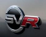 2019 Jaguar F-PACE SVR Badge Wallpaper 150x120 (27)