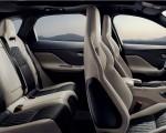 2019 Jaguar F-PACE SVR Interior Seats Wallpaper 150x120 (39)