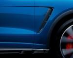 2019 Jaguar F-PACE SVR Side Vent Wallpaper 150x120 (35)