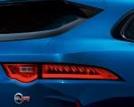 2019 Jaguar F-PACE SVR Tail Light Wallpaper 150x120 (36)