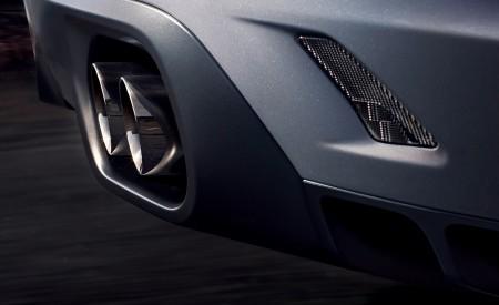 2019 Jaguar F-PACE SVR Tailpipe Wallpapers 450x275 (81)