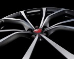 2019 Jaguar F-PACE SVR Wheel Wallpaper 150x120 (37)
