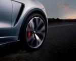 2019 Jaguar F-PACE SVR Wheel Wallpaper 150x120 (23)