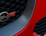 2019 Jaguar F-Pace SVR (Color: Firenze Red) Grill Wallpapers 150x120 (43)