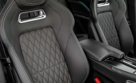 2019 Jaguar F-Pace SVR (Color: Firenze Red) Interior Front Seats Wallpapers 450x275 (55)