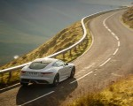 2019 Jaguar F-Type Chequered Flag Edition Rear Three-Quarter Wallpaper 150x120 (4)
