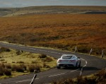 2019 Jaguar F-Type Chequered Flag Edition Rear Wallpaper 150x120 (6)