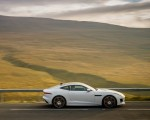 2019 Jaguar F-Type Chequered Flag Edition Side Wallpaper 150x120 (10)