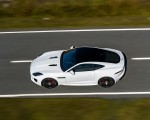2019 Jaguar F-Type Chequered Flag Edition Top Wallpaper 150x120 (7)