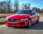 2019 Jaguar XE 300 SPORT Wallpapers