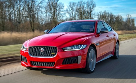 2019 Jaguar XE 300 SPORT Wallpapers HD