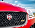 2019 Jaguar XE 300 SPORT Grill Wallpapers 150x120 (10)