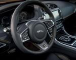 2019 Jaguar XE 300 SPORT Interior Detail Wallpapers 150x120 (14)
