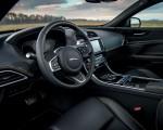 2019 Jaguar XE 300 SPORT Interior Wallpapers 150x120 (15)