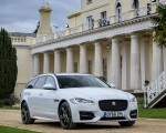 2019 Jaguar XF Sportbrake 20d AWD R-Sport Front Three-Quarter Wallpapers 150x120 (16)