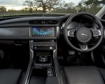 2019 Jaguar XF Sportbrake 20d AWD R-Sport Interior Cockpit Wallpapers 150x120 (48)