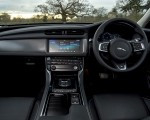 2019 Jaguar XF Sportbrake 20d AWD R-Sport Interior Cockpit Wallpapers 150x120 (50)