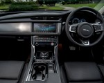 2019 Jaguar XF Sportbrake 20d AWD R-Sport Interior Cockpit Wallpapers 150x120 (49)