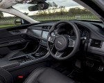 2019 Jaguar XF Sportbrake 20d AWD R-Sport Interior Wallpapers 150x120 (41)