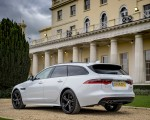 2019 Jaguar XF Sportbrake 20d AWD R-Sport Rear Three-Quarter Wallpapers 150x120 (21)