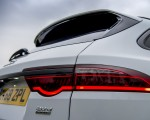 2019 Jaguar XF Sportbrake 20d AWD R-Sport Tail Light Wallpapers 150x120 (36)
