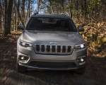 2019 Jeep Cherokee Limited Front Wallpaper 150x120 (42)