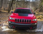 2019 Jeep Cherokee Trailhawk Front Wallpaper 150x120 (37)