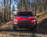 2019 Jeep Cherokee Trailhawk Front Wallpaper 150x120 (13)
