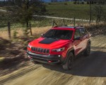 2019 Jeep Cherokee Trailhawk Front Wallpaper 150x120 (3)
