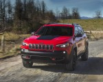 2019 Jeep Cherokee Wallpapers
