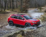 2019 Jeep Cherokee Trailhawk Off-Road Wallpapers 150x120 (33)